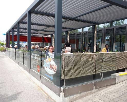 DerMann Bäckerei Wien
