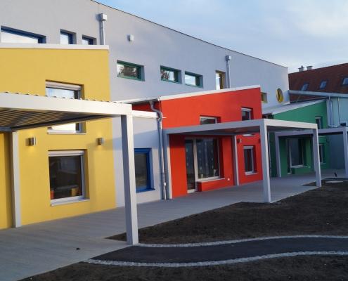 Kindergarten Gerasdorf