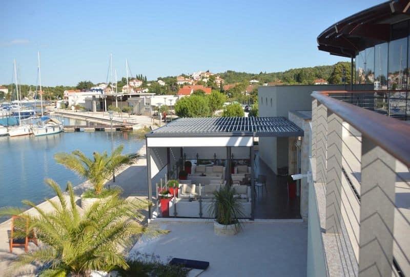 Olive Island Marina 3