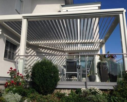Hotiron Dach 20